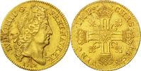 2 Louis D or 1712 Paris Frankreich Double ...
