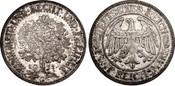 5 Mark 1931 G Weimarer Republik Eichbaum v...