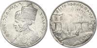 Talari 1956 Äthiopien Haile Selaisse (1930 - 1974) - Kaiserpaar/Palast ... 386.66 £ 495,00 EUR