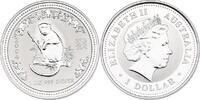 Dollar 2004 Australien Lunar Series Year of the monkey unc.  85.43 £ 100,00 EUR  +  8.46 £ shipping