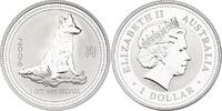 Dollar 2006 Australien Lunar Series Year of the dog unc.  72.41 £ 95,00 EUR  +  7.55 £ shipping