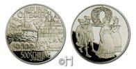 500 Schilling 1994 Österreich Serie Österreich und sein Volk - Die Flus... 46.87 £ 60,00 EUR
