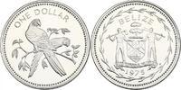 Dollar 1975 Belize Papageien pp.  62.85 £ 75,00 EUR  +  8.30 £ shipping
