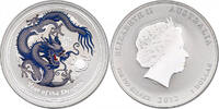 Dollar 2012 Australien Lunar Serie 'Jahr des Drachen/Year of the dragon... 75.43 £ 90,00 EUR  +  8.30 £ shipping
