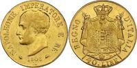 40 Lire 1808 M Italien - Königreich Napoleon Napoleon (1804 - 1815) ss/... 444.25 £ 520,00 EUR  +  8.46 £ shipping
