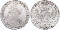 Taler Kremnitz 1758 KB RDR Franz I. (1745 - 1765) ss/f.vz, R  312.46 £ 400,00 EUR