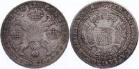 Kronentaler 1758 Antwerpen RDR Franz I. (1745 - 1765) ss  119.04 £ 150,00 EUR  +  7.86 £ shipping