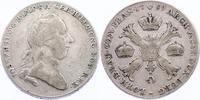 Kronentaler 1789 Brüssel RDR Joseph II. - Alleinregent (1780 - 1790) ss  79.36 £ 100,00 EUR  +  7.86 £ shipping