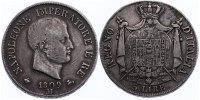 5 Lire 1809 M Italien Königreich Napoleon (1804 - 1814) ss  87.30 £ 110,00 EUR  +  7.86 £ shipping