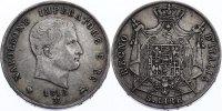 5 Lire 1812 M Italien Königreich Napoleon (1804 - 1814) ss+  95.23 £ 120,00 EUR  +  7.86 £ shipping