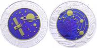 25 Euro 2015 Österreich 'Kosmologie' hdgh. im Originaletui mit Zertifik... 93.98 £ 110,00 EUR  +  8.46 £ shipping