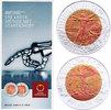 """25 Euro 2011 Österreich """"Robotik"""" hdgh. OHNE Etui und Zert., ... 58.59 £ 75,00 EUR"""