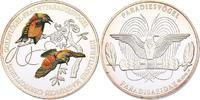 Ag-Medaille   Vogel Diphyllodes Magnificus Chrysopterus - Goldflügel-Pr... 54.68 £ 70,00 EUR