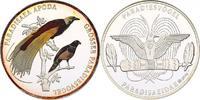 Ag-Medaille   Vogel Paradisea Apoda - Großer Paradiesvogel pp. mit Farb... 59.80 £ 70,00 EUR  +  8.46 £ shipping