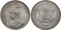 2 Rupien 1893 Deutsch - Ostafrika 'Wilhelm II.' 1888 - 1918 Rev. min. R... 611.07 £ 770,00 EUR  +  7.86 £ shipping