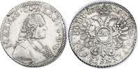 20 Kreuzer 1725 Schweiz - Basel Bistum Johann Konrad II. von Reinach - ... 175.99 £ 210,00 EUR  +  8.30 £ shipping
