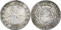 10 Batzen 1787 Schweiz - Solothurn  min. Randfehler, ss-vz  217.90 £ 260,00 EUR  +  8.30 £ shipping