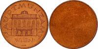 Metallprobe ohne Einheit o.J. Österreich 'Hauptmünzamt Wien' stgl. ... 59.80 £ 70,00 EUR  +  8.46 £ shipping