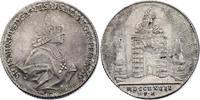 1/2 Taler 1767/69 Österreich - Salzburg Sigismund von Schrattenbach (17... 301.57 £ 380,00 EUR  +  7.86 £ shipping