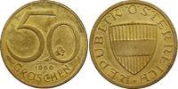 50 Groschen 1960 Österreich - II. Republik  pp., R  85.93 £ 110,00 EUR