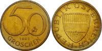 50 Groschen 1962 Österreich - II. Republik  pp., R  58.59 £ 75,00 EUR