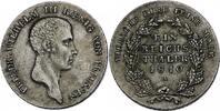 Taler 1810 A Deutschland - Preussen Friedrich Wilhelm III. (1797 - 1810... 158.72 £ 200,00 EUR  +  7.86 £ shipping