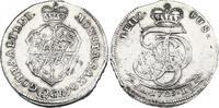 2 Groschen 1725 AH Deutschland - Sachsen/Gotha/Altenburg Friedrich II. ... 158.72 £ 200,00 EUR  +  7.86 £ shipping