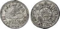 III Petermenger 1695 FS Deutschland - Trier Johann Hugo von Orsbeck (16... 121.08 £ 155,00 EUR