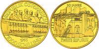 """1000 Schilling 1995 Österreich - II. Republik """"50 Jahre II.Republi... 531.18 £ 680,00 EUR"""