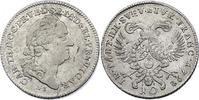 """120 Kreuzer 1792 Deutschland - Bayern Karl Theodor (1777 - 1799) """"... 144.51 £ 185,00 EUR"""