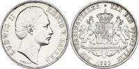 Vereinstaler 1865 Deutschland - Bayern Ludwig II. (1864 - 1886) vz+  202.37 £ 255,00 EUR  +  7.86 £ shipping