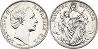 Madonnentaler o.J. (1865) Deutschland - Bayern Ludwig II. (1864 - 1886)... 99.20 £ 125,00 EUR  +  7.86 £ shipping