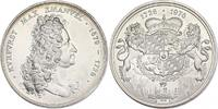 Ag-Medaille 1726 (NP 1976) Deutschland - Bayern Maximilian II. Emanuel ... 58.59 £ 75,00 EUR
