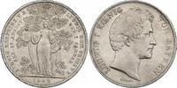 Geschichtsdoppeltaler 1845 Deutschland - Bayern Ludwig I. (1825 - 1848)... 568.13 £ 665,00 EUR  +  8.46 £ shipping