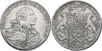 Taler 1766 B-ES Deutschland - Brandenburg - Bayreuth Friedrich Christia... 150.85 £ 180,00 EUR  +  8.30 £ shipping