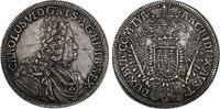 1/2 Taler o.J. Hall RDR Karl VI. (1711 - 1740) f.vz/vz  290.47 £ 340,00 EUR  +  8.46 £ shipping