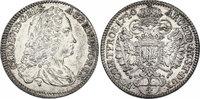 1/4 Taler 1740 Hall RDR Karl VI. (1711 - 1740) vz+/stgl.  134.91 £ 170,00 EUR  +  7.86 £ shipping