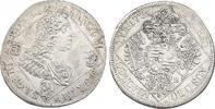 1/4 Taler 1730 NB RDR Karl VI. (1711 - 1740) vz  226.28 £ 270,00 EUR  +  8.30 £ shipping