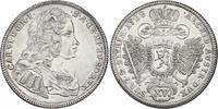XV Kreuzer (15 Kreuzer) 1728 Graz RDR Karl VI. (1711 - 1740) stgl.  435.79 £ 520,00 EUR  +  8.30 £ shipping