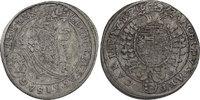XV Kreuzer (15 Kreuzer) 1697 St. Veit RDR Leopold I. (1657 - 1705) ss+,... 190.46 £ 240,00 EUR  +  7.86 £ shipping