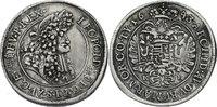 1/2 Taler 1693 KB RDR Leopold I. (1657 - 1705) ss-vz  246.02 £ 310,00 EUR  +  7.86 £ shipping