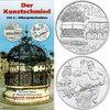 500 Schilling 1997 Österreich - II.Republik 'Der Kunstschmied' stgl. mi... 49.55 £ 58,00 EUR  +  8.46 £ shipping
