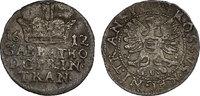 Groschen 1612 NB Siebenbürgen Gabriel Bathory (1608 - 1613) ss-vz  58.59 £ 75,00 EUR