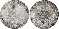 Taler 1661 KvB RDR Leopold I. (1657 - 1705) ss  523.36 £ 670,00 EUR