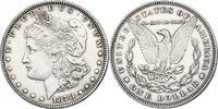 "Dollar 1878 USA ""Morgan"" Av. kleiner Kratzer, vz+  71.23 £ 85,00 EUR  +  8.30 £ shipping"