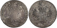 Taler 1765 Wien RDR Maria Theresia (1740 - 1780) ss+  239.21 £ 280,00 EUR  +  8.46 £ shipping