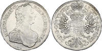 Taler 1757 Wien RDR Maria Theresia (1740 - 1780) f.vz/vz  374.95 £ 480,00 EUR