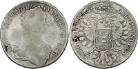 Taler 1756 Wien RDR Maria Theresia (1740 - 1780) s/ss  71.42 £ 90,00 EUR  +  7.86 £ shipping