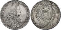 Taler 1718 Hall RDR Karl VI. (1711 - 1740) vz  486.97 £ 570,00 EUR  +  8.46 £ shipping
