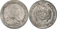 Taler 1714 Hall RDR Karl VI. (1711 - 1740) vz  273.40 £ 350,00 EUR